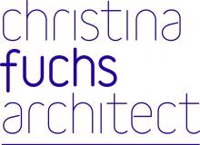 logo christina fuchs architect